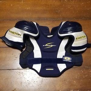 EASTON Synergy Hockey Shoulder Pads Large